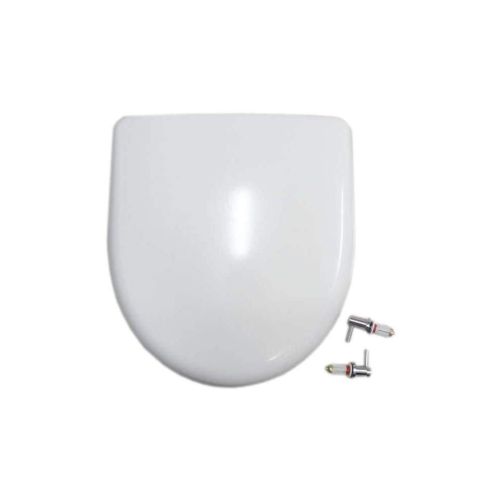 Psyche Pivotant Salle De Bain ~ Allia Abattant Selles Royan Compact Blanc Prima Multicompact Et