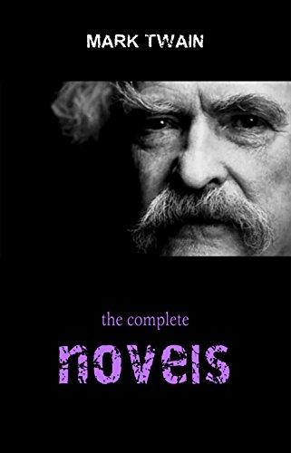 Mark Twain Collection: The Complete Novels (The Adventures for sale  Delivered anywhere in Canada