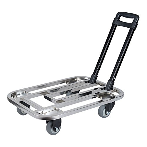 Large 225kg Load Capacity Trolley Shopping cart Luggage for sale  Delivered anywhere in Canada