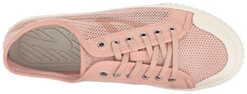 Us White Women's m 5 Blush Tournet Tretorn Sneaker B PCvn8Pqx
