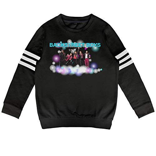 6d58cc4c43d06 Wardell Child BSB-Backstreet-Boys-Band- Pullover Sweatshirt Cute Long  Sleeve Cotton