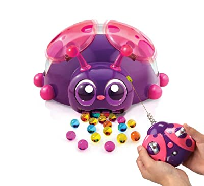 Rc Ladybug Scooper from Orbeez