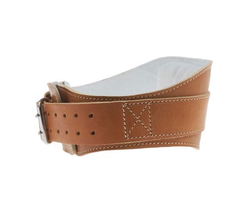 Schiek Leather Contour Belt l-2004 , Sm