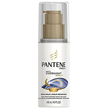 Pantene Pro-V Repair and Protect Overnight Miracle Repair Serum 145 mL-Packaging may vary boi-opp-klo-uyi2360