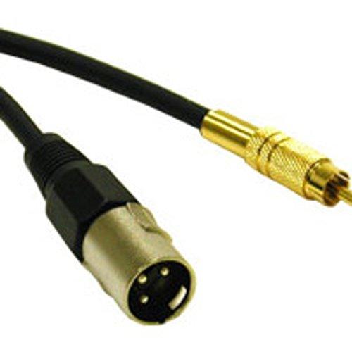 1.5' Pro Audio - 2