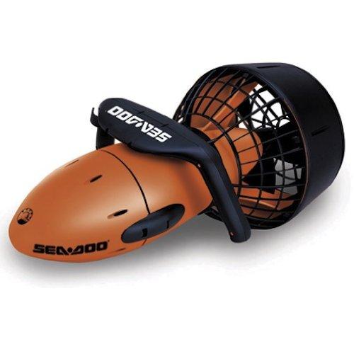 Sea Doo Pro Sea Scooter