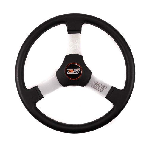Steering Wheel Racer - MPI MPI-DR-15 Racer Steering Wheel