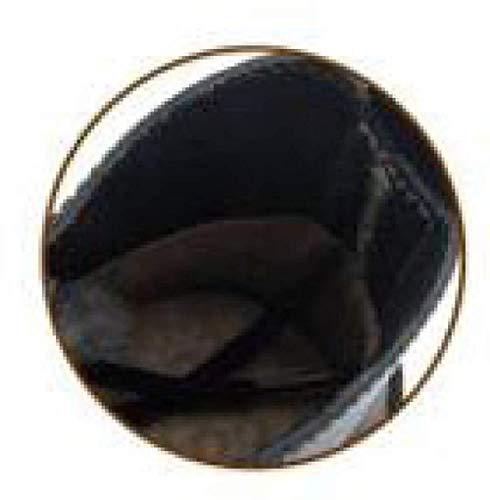 Martin Hhgold Mujer 35eu 4 5 E Invierno Negro Botas color Tamaño Otoño Para aUU4qAw
