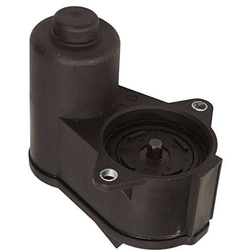Bapmic 3C0998281B 6-Trox Rear Caliper Parking Brake Motor Adjuster for Volkswagen Passat B6 2006 2007 2008 2009 2010