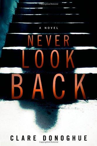 Never Look Back (Mike Lockyer Novels)