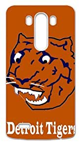 Detroit Tigers Case Cover for LG G3, NEW Phone Cases