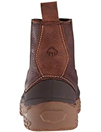 Amazon.com: Slip-On & Pull-On - Chelsea / Boots: Clothing, Shoes & Jewelry