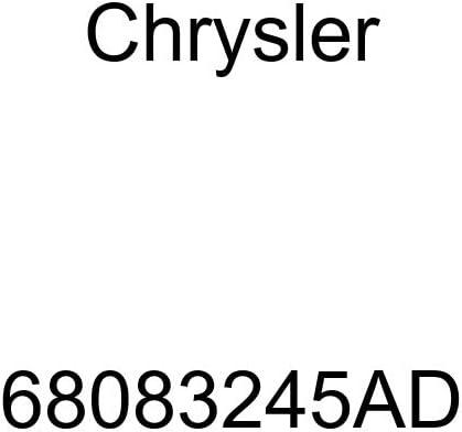 Genuine Chrysler 68083245AD Suspension Knuckle