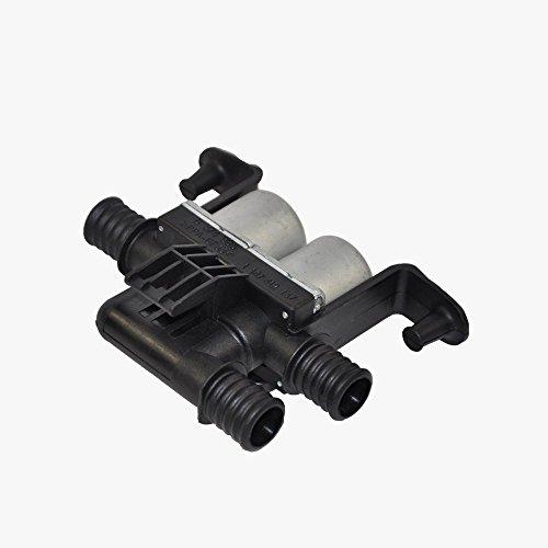 Heater Valve Solenoid - 2