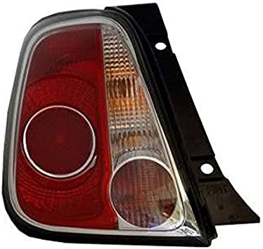 Magneti Marelli 714027040884 Rear Lamp Right