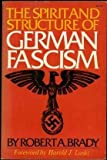img - for Spirit and Structure of German Fascism book / textbook / text book