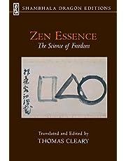 Zen Essence: The Science of Freedom (Shambhala Dragon Editions)