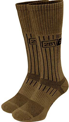 281Z Military Boot Socks - Tactical Trekking Hiking