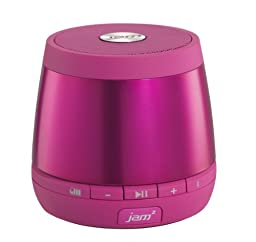 JAM Plus Portable Speaker (Pink) HX-P240PK