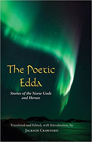 Stories of the Norse Gods and Heroes The Poetic Edda