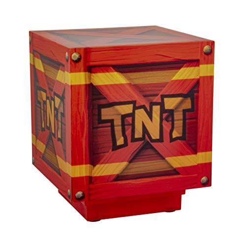 Crash Bandicoot TNT Light]()