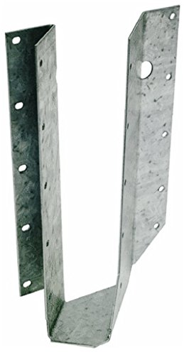 Simpson Strong Tie SUL210Z ZMAX Galvanized 2x10 Joist Hanger Skewed Left 10-per Box