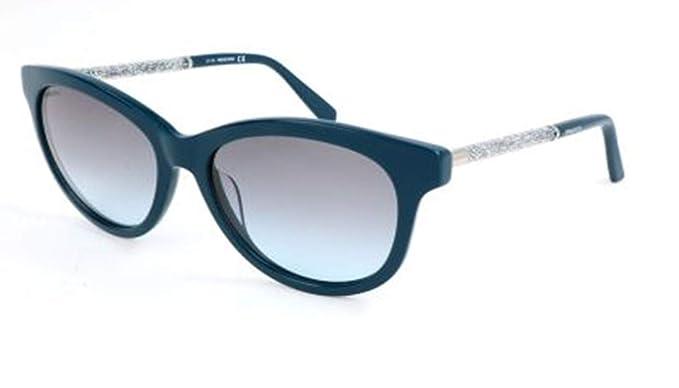 Swarovski Sunglasses Sk0132 98B-56-17-140, Gafas de Sol para ...