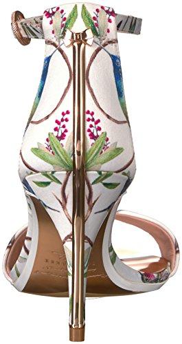 Mavbe Ted Baker Highgrove WoMen Hummingbird Sandal wBEvUBR