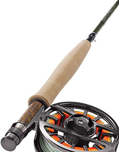 "Orvis Recon 905-4 Fly Rod Outfit (5wt 9'0"" 4pc)"