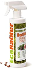 Bed Bug Killer By EcoRaider 16 Oz, Fast And Sure Kill With Extended  Residual Protection, Natural U0026u2026