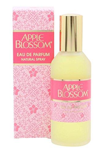 Apple Blossom Apple Blossom Eau de Parfum 2.0oz (60ml) Spray