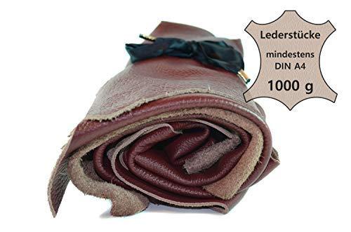Décoration 1kg Bricolage Din Textil De Couture Pièces A4 Découpes Revêtement Rouge Chutes Grande Qualité Extra Cuir Club4brands wS76xCRqn