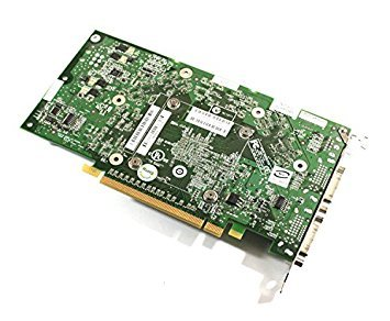 Genuine HP Nvidia Quadro FX 1500 256MB Dual DVI PCI-E Video Card 413109-001 412834-001 (1500 Nvidia Dvi Fx Quadro)
