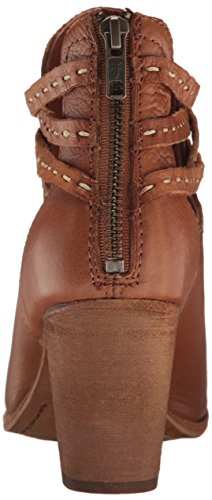 Frye Women's Naomi Pickstitch Shootie Ankle Bootie Whiskey cheap sale fake free shipping marketable discount popular od6ZKxs0