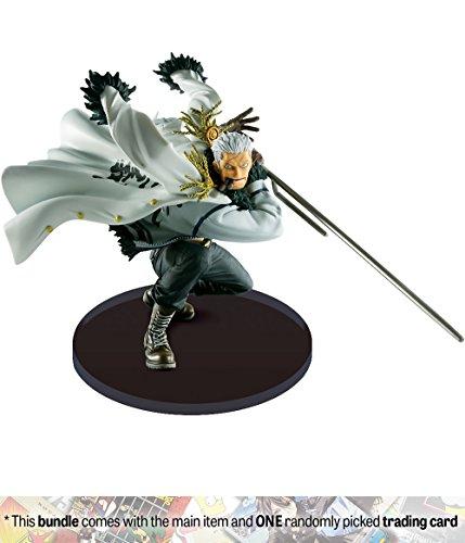 Banpresto One Piece Smoker Action Figure - 2