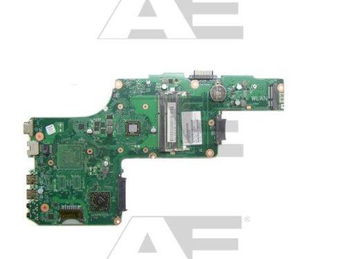 (Toshiba OEM Original Part: V000275390 Laptop Main System Board Motherboard Assembly C855D)