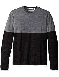 Men's Merino Sweater Crew Neck