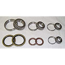 PV724 New Final Drive Bearing Kit For John Deere D