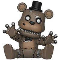 Funko pop 30494 Vinyl Figure FNAF Nightmare Freddy S4 Arcade, Multi