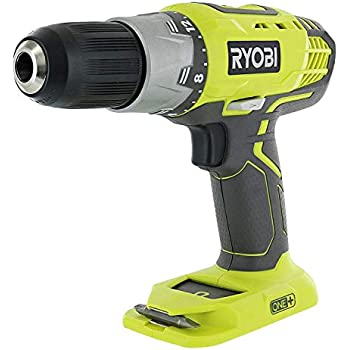 RYOBI P202 18V LITHIUM-ION DRILL DRIVER FOR WINDOWS 8