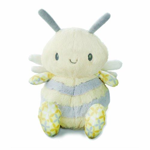 Bee Stuffed Animal - 8