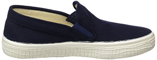 Sab Adulte Bleu Blau Navy Slim Basses 592 Dark Baskets Kawasaki Mixte BanwpdqBU