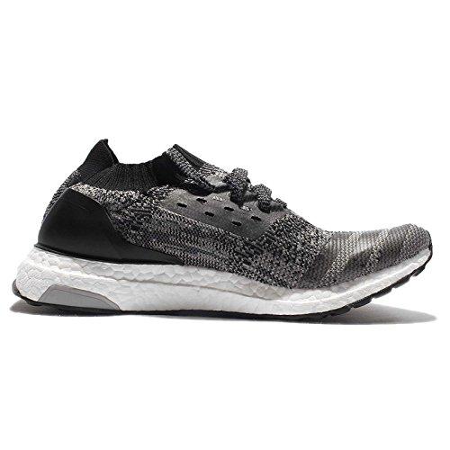 adidas , Damen Walkingschuhe schwarz nero grigio