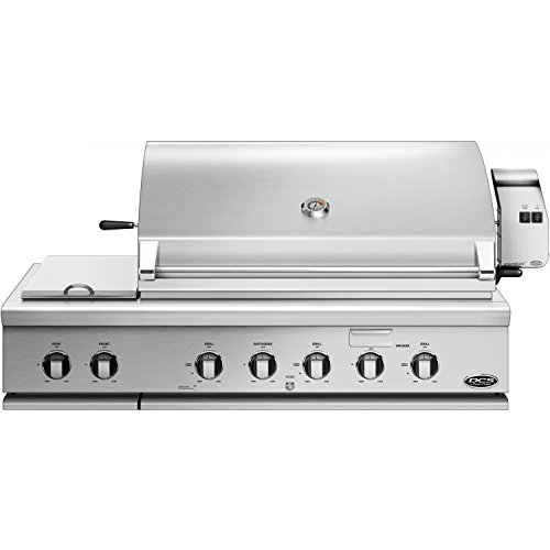 Dcs 48 Quot Traditional Grill Vs Delta Heat Dhbq38rs Reviews