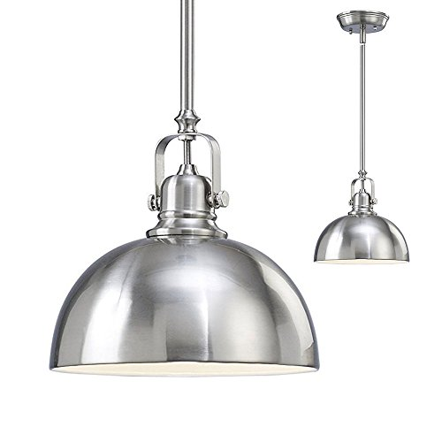 lighting for a bar. delighful bar kitchen and bar 1 light mini pendant with brushed nickel metal shade throughout lighting for a
