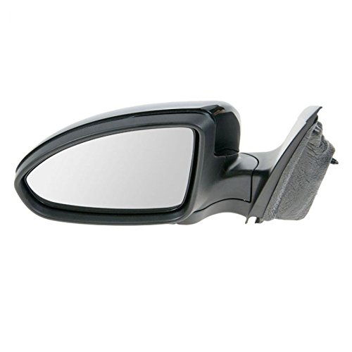 Side View Mirror Power Heated Paint To Match Driver Left LH for 11-16 Chevy Cruz