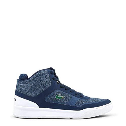 5 explorateur Sneakers 40 734cam0021 Uomo Blu Lacoste zHYq8w5x