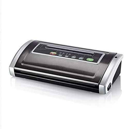 フードセーバー用カッター付き真空シーラースターターキット付き自動タッチマシン食品の鮮度を伸ばすためのバッグ