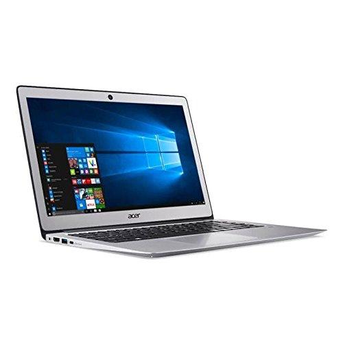 "Acer NX.GKBEF.028 Ultrabook 14"" Gris (Intel Core i3, 8 Go de RAM, 256 Go, HD Graphics HD620, Windows 10)"