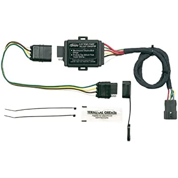 41qOOjLMxPL._SL500_AC_SS350_ amazon com hopkins 11143875 plug in simple vehicle to trailer subaru trailer wiring harness at money-cpm.com